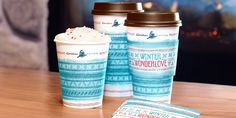 KNOCK   Features   Caribou Coffee