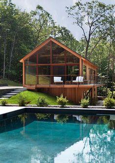 Casas-campestres-modernas-diseños-52.jpg (736×1041)
