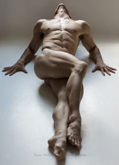 This is a fantastic image of the male physic