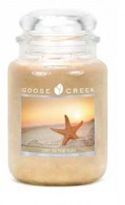 Day in the Sun Goose creek Large 22oz Two Wick Jar | Large Jars | Kadoshop De Duizendpoot