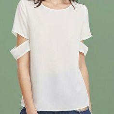 Asymmetrical Top You can order via whatsapp 00971-56-5630020