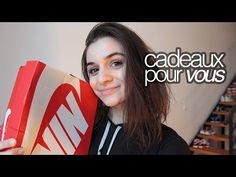 LE NOËL DU COIN | lecoindelodie - YouTube chaussure Nike please love you ❤ #NOELODIE