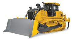 John Deere Pushes Expansion of Production-Class Equipment Lineup With 950K Crawler Dozer - Rock & Dirt Blog Construction Equipment News & Information