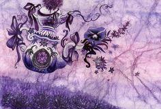 Purple by ~MukilteoCasualtie on deviantART