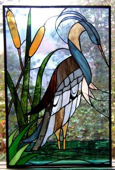 totoro stained glass - Google Search