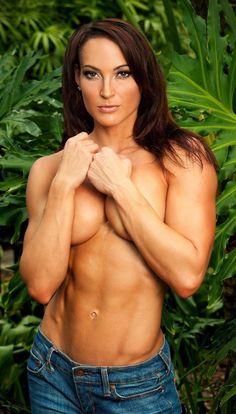Erin Stern Fit Rating     #Fitness #Gym #FitnessModel #Health #Athletic #BeachGirl #hardbodies #Workout #Bodybuilding #Femalemuscle