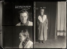 Elizabeth Singleton had multiple convictions for soliciting and was described in police records as a 'common prostitute'. She was imprisoned at Long Bay but the details of her sentence have been lost. DOB: 9 July 1905.