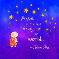 The best drug in the world