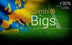 el forero jrvm y todos los bonos de deportes: bwin cuota mejorada 22% ligas Internacionales 9 fe...