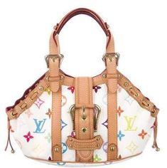 7021f556b5f7 SO CUTE! - Coach 1941 Parker Tea Rose Stones Top-Handle  Bag ...