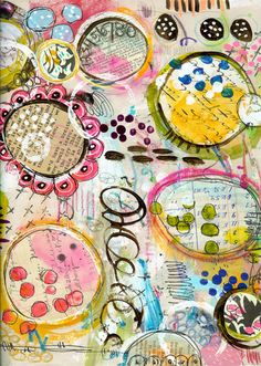 """Every Life Has a Story!"" - {Roben-Marie Smith} - Art Peek"