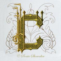 The Citadel Alphabet- C