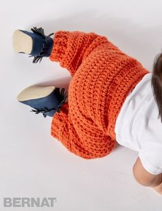 Smarty Pants Free Easy Baby Clothing Crochet Pattern. Pattern More Patterns Like This!