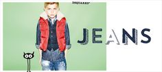 Kid's Wear - Week 45 – Jeans