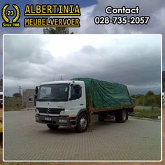 Good Morning South Africa, Albertinia Meubelvervoer is ready to move you from anywhere in the country to your destination. South Africa, Transportation, Sayings, Country, Storage, Purse Storage, Lyrics, Rural Area, Larger