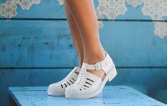 Melissa Aranha 79/16 Plastic Shoes, Melissa Shoes, Shoe Boots, Nostalgia, That Look, High Heels, Random, Accessories, Shopping