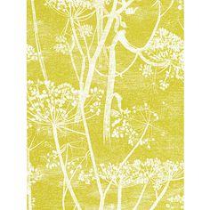 Buy Cole & Son Cowparsley Wallpaper | John Lewis