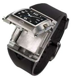 Adult Spy Watches - For all you gadget lovers out there, check out these great Spy-inspired watches, perfect for any closet espionage ventures you have planned. Some o...