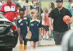 The Whole and only source for jolie pitt family http://momgelina.com