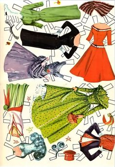 Doris Day (1956)