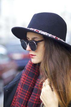 "Ruxandra The ""It"" Girl In Round Flip Up Sunglasses - Vintage Celebrity Sunglasses Eyewear Eyeglasses Glasses Mens Women's #flipupsunglasses #roundsunglasses"