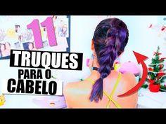 8 DICAS para Ter Uma BOCA PERFEITA! #VEDA23 - YouTube