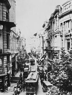 Rua 15 de Novembro (1930)