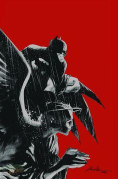Batman No. 34 Variant