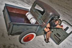 Rat Rod Truck  http://ratrodusa.com/category/rat-rod