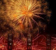 Our award-winning postgame fireworks return for 2012.