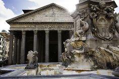 The Pantheon