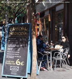 Los bares más baratos de Madrid (desde 0,60 euros)