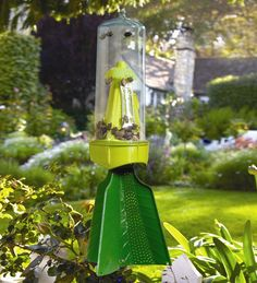 Get Rid of Stink Bugs Indoors and Out with Stink Bug Traps, a safe and effective way to help guard your home and garden against invading stink bugs.