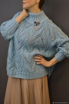 Knitting Paterns, Knitting Designs, Beautiful Crochet, Capsule Wardrobe, Sweater Cardigan, Knitwear, Knit Crochet, Pattern, Sweaters