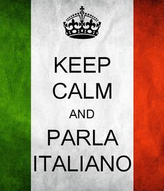 #Italiano CIUCO