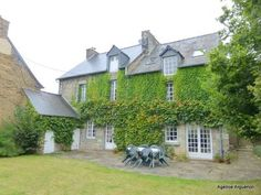 Only 212,000€ Superb 3 bedroom stone house in hamlet just 10 mins to Dinan