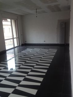 Porcelanosa Floor