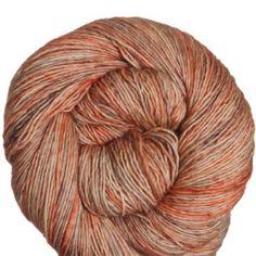 Madelinetosh Tosh Merino Light Yarn - Nectar - (w/ Mica)  420yds, fingering, $22.50. Colorway for Antler pattern.
