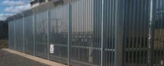 Team work fence are well known company in west Australia. We provide palisade high security fencing service on affordable price with warranty, it's a high security fence and make with solid steel barriers and 4 meter high, due to its material is best fence system for any home, garden, factory etc,For more inquiry call us for your fencing solution 08 9795 3447 Chain Fence, Fence Gate, Fences, Security Fencing, Mesh Fencing, Teamwork, Perth, Gates, Travel Tips