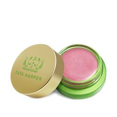 Tata Harper Volumizing Lip and Cheek Tint - Very Charming. Got this in the Vanity Affair limited edition box and I love it!