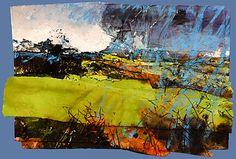 Green Winter Spring - David Tress
