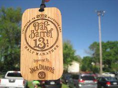 oak barrel half marathon   april  lynchburg, tennessee