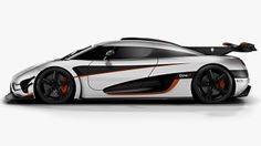 Koenigsegg's 273mph One:1 1340bhp hypercar will go from 0-250mph in 20 secs and 'at least as fast as Venom GT', is sold out.