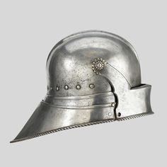 Armour of the 1470's
