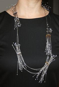Necklace | Maria Rosa Franzin