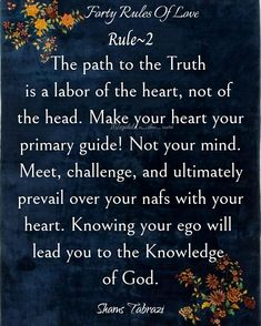 Rumi Love Quotes, Sufi Quotes, True Quotes, Forty Rules Of Love, Love Rules, Shams Tabrizi Quotes, Hafiz, Islamic Inspirational Quotes, Thinking Skills
