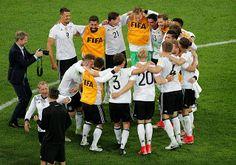 Blog Esportivo do Suíço:  Alemanha deixa o Brasil para trás e assume a liderança do ranking da Fifa