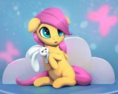 http://rodrigues404.deviantart.com/art/Mini-Fluttershy-687268579