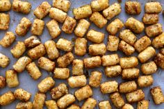 Seasoned Tater-Tots Recipe - Food.com