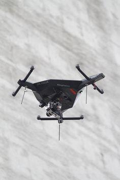 UAV #Robodrone Kingfisher test flight, Pocerady Plant Kingfisher, Industrial, Plant, Common Kingfisher, Industrial Music, Plants